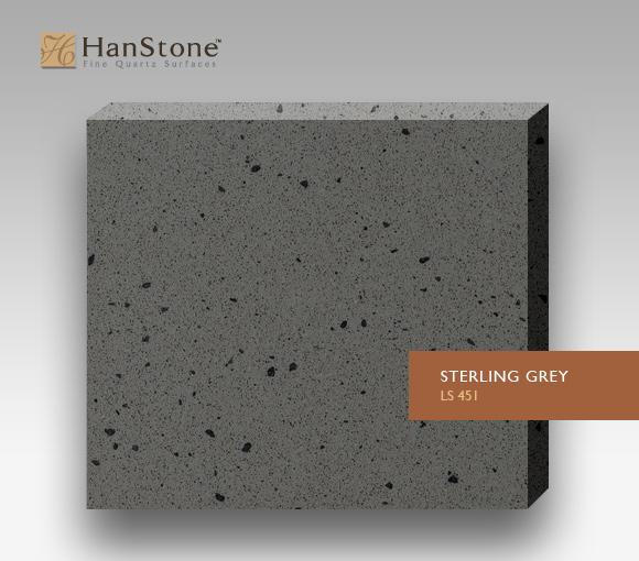 Sterling Grey