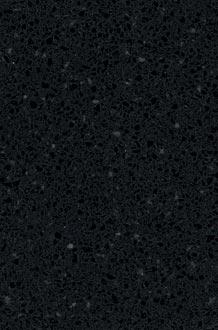 Bold Black - #6100