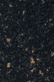 Bold Black - #6120