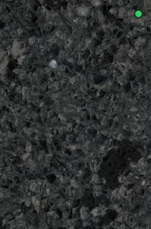 Bold Black - #6140