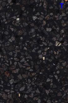 Bold Black - #6185